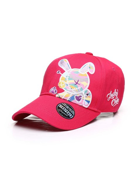 Buyers Picks - Lucky Charm Dad Hat