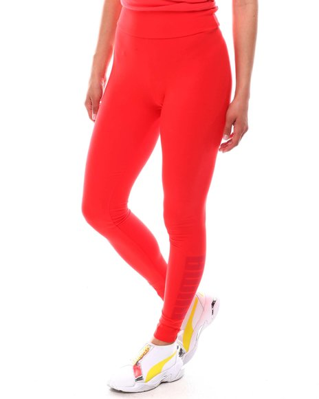 Puma - Modern Basics High Waist Legging