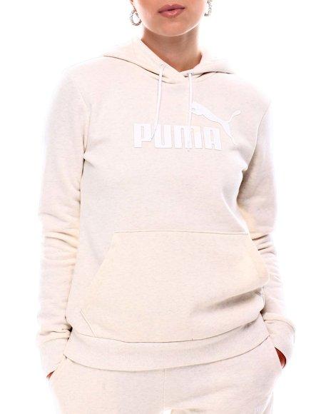 Puma - ESS Logo Hoodie