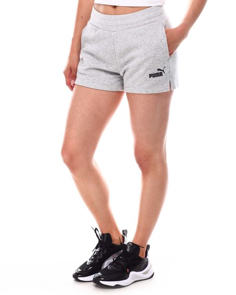 Puma - ESS 4' Sweat Short
