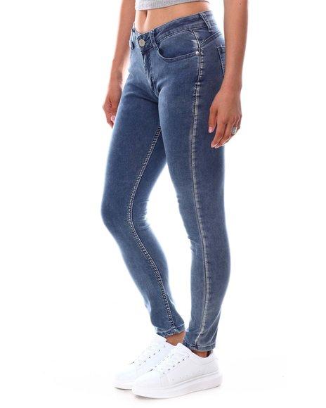 Fashion Lab - 5 Pocket Skinny Jeans