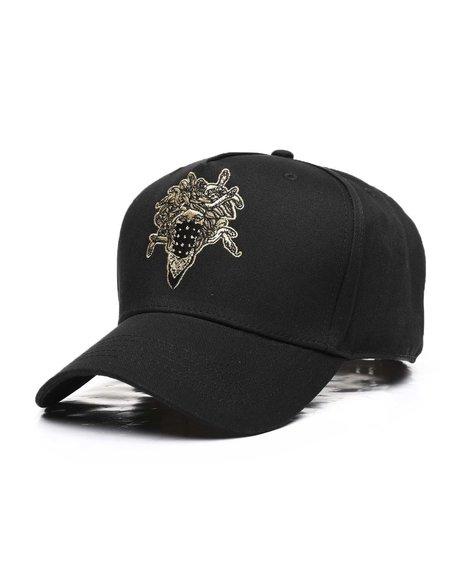 Crooks & Castles - Bandana Snapback Hat