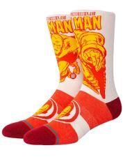 Accessories - Iron Man Marquee Socks-2632536