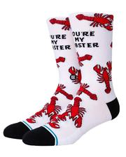 Accessories - You're My Lobster Socks-2632574