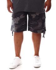 Akademiks - Cargo Shorts With Belt (B&T)-2630877
