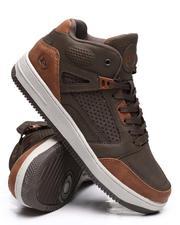 Footwear - Barkley WX Sneakers-2631472