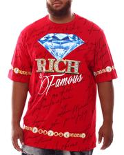 Buyers Picks - Rich & Famous T-Shirt (B&T)-2631684
