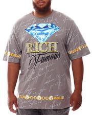 Buyers Picks - Rich & Famous T-Shirt (B&T)-2631695