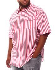 Button-downs - Striped Woven Shirt (B&T)-2631852