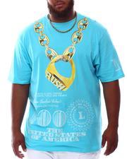 Men - Flush Ring T-Shirt (B&T)-2631833