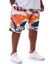 LRG - Naturalist Choppa Shorts (B&T)-2632417