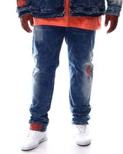 Born Fly - Chicago Denim Jeans (B&T)-2628228
