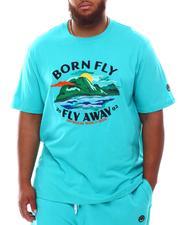 Born Fly - Spring Branch T-Shirt (B&T)-2625012