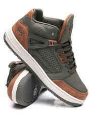Footwear - Barkley WX Sneakers-2631481