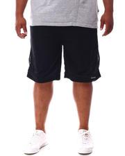 Shorts - Mesh Basketball Shorts (B&T)-2631569