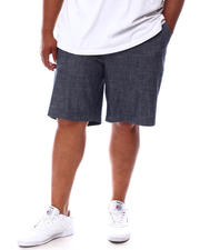Nautica - Walk Shorts (B&T)-2631065