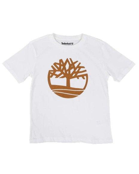 Timberland - Tree Tee (8-20)