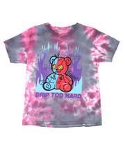 T-Shirts - Drip Too Hard Tee (8-20)-2630672
