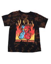 T-Shirts - Drip Too Hard Tee (8-20)-2630677