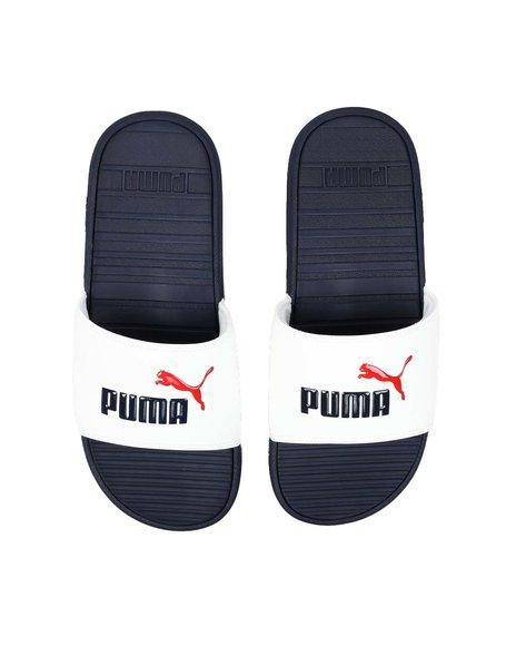 Puma - Cool Cat Slides