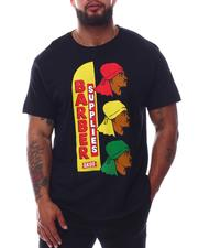 AKOO - Du-Rag Barber T-Shirt (B&T)-2631158