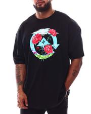 LRG - Plant Life Cycle T-Shirt (B&T)-2632516