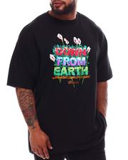 LRG - In The Soil T-Shirt (B&T)-2632519