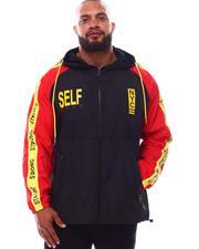 Buyers Picks - Selfmade No Fear Windbreaker Jacket (B&T)-2632528
