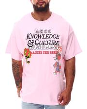 AKOO - Knowledge & Culture T-Shirt (B&T)-2631201