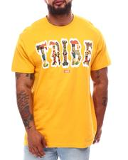 AKOO - Big Tribe T-Shirt (B&T)-2631312