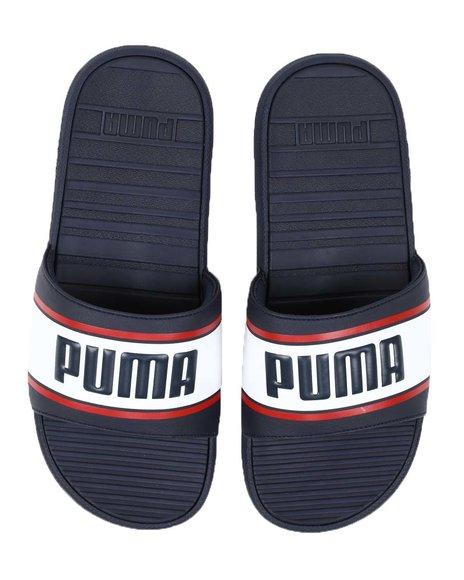 Puma - Cool Cat Sport Retro Slides