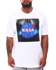 Akademiks - NASA T-Shirt (B&T)-2632120