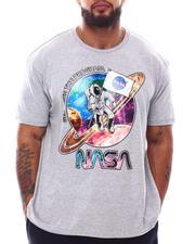 Akademiks - NASA Get With The Program T-Shirt (B&T)-2632129