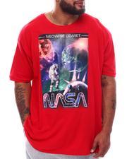 Akademiks - NASA Neowise Comet T-Shirt (B&T)-2632134