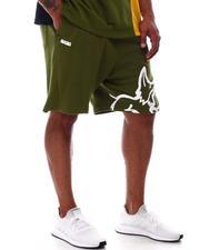 Shorts - Snob Shorts (B&T)-2629531