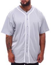 Men - Baseball Jersey (B&T)-2629660