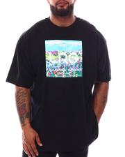 LRG - Tactics T-Shirt (B&T)-2632458