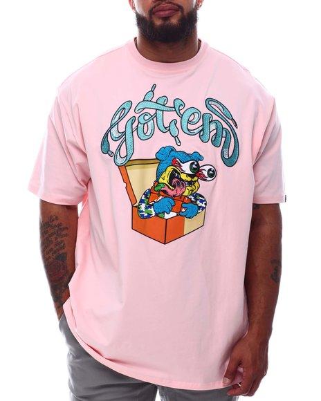 Makobi - Got'M T-Shirt (B&T)