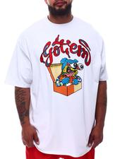 Makobi - Got'M T-Shirt (B&T)-2630742