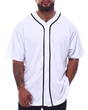 Men - Baseball Jersey (B&T)-2629665