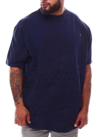 Makobi - Jacquard T-Shirt (B&T)