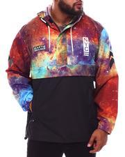 Buyers Picks - Out Of Space Galaxy Windbreaker Jacket (B&T)-2626069