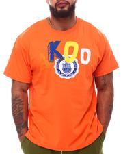 AKOO - Ace Short Sleeve Knit T-Shirt (B&T)-2629518