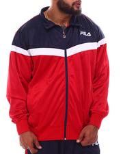 Fila - Rosner Colorblock Track Jacket (B&T)-2629555