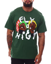 AKOO - Fly High T-Shirt (B&T)-2631235
