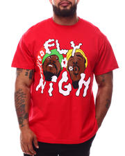 AKOO - Fly High T-Shirt (B&T)-2631243