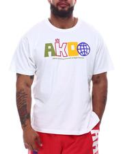 AKOO - Worldwide T-Shirt (B&T)-2631288