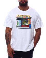 AKOO - Corner Deli T-Shirt (B&T)-2631308