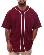 Men - Baseball Jersey (B&T)-2629670