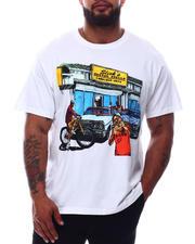 AKOO - Slick's Store T-Shirt (B&T)-2631166